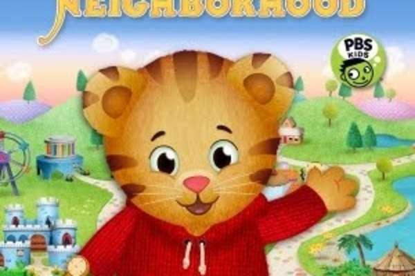 Daniel Tiger's Neighborhood-Live!