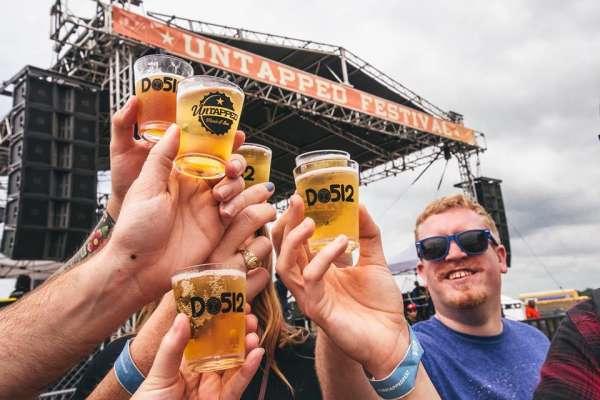 Untapped Festival Houston