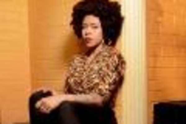 Discovery Green Thursday Concerts Series: Nikki Hill