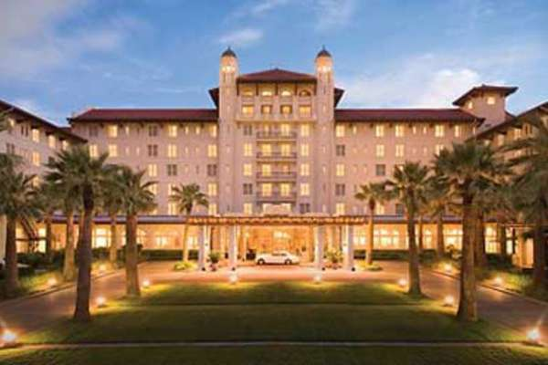 Book Two Nights Save 20% at Hotel Galvez