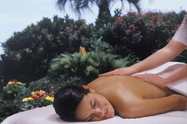 Relaxing Spa Package (Sunday - Thursday)