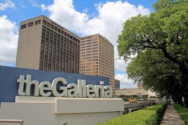 2017 ShopLocal Showcase at the Houston Galleria