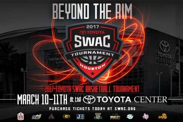 Torneo de Baloncesto SWAC