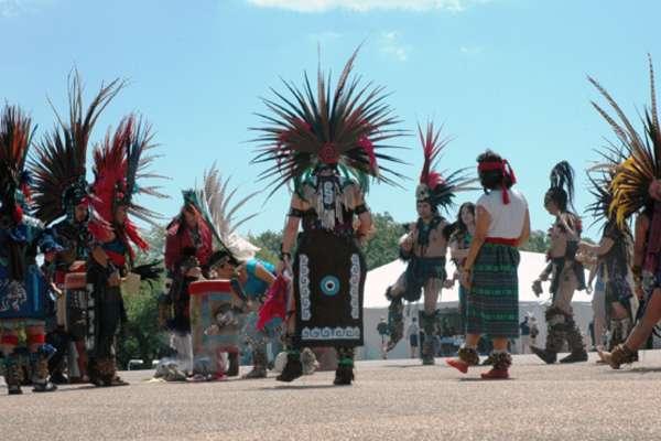 2017 San Jacinto Day Festival and Battle Reenactment