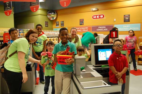 Sensory Friendly Day at Children's Museum