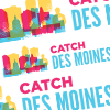 Catch Des Moines Website logo small