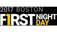 2017 First Day First Night logo