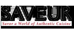 Saveur logo