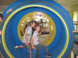 MCM Wheel