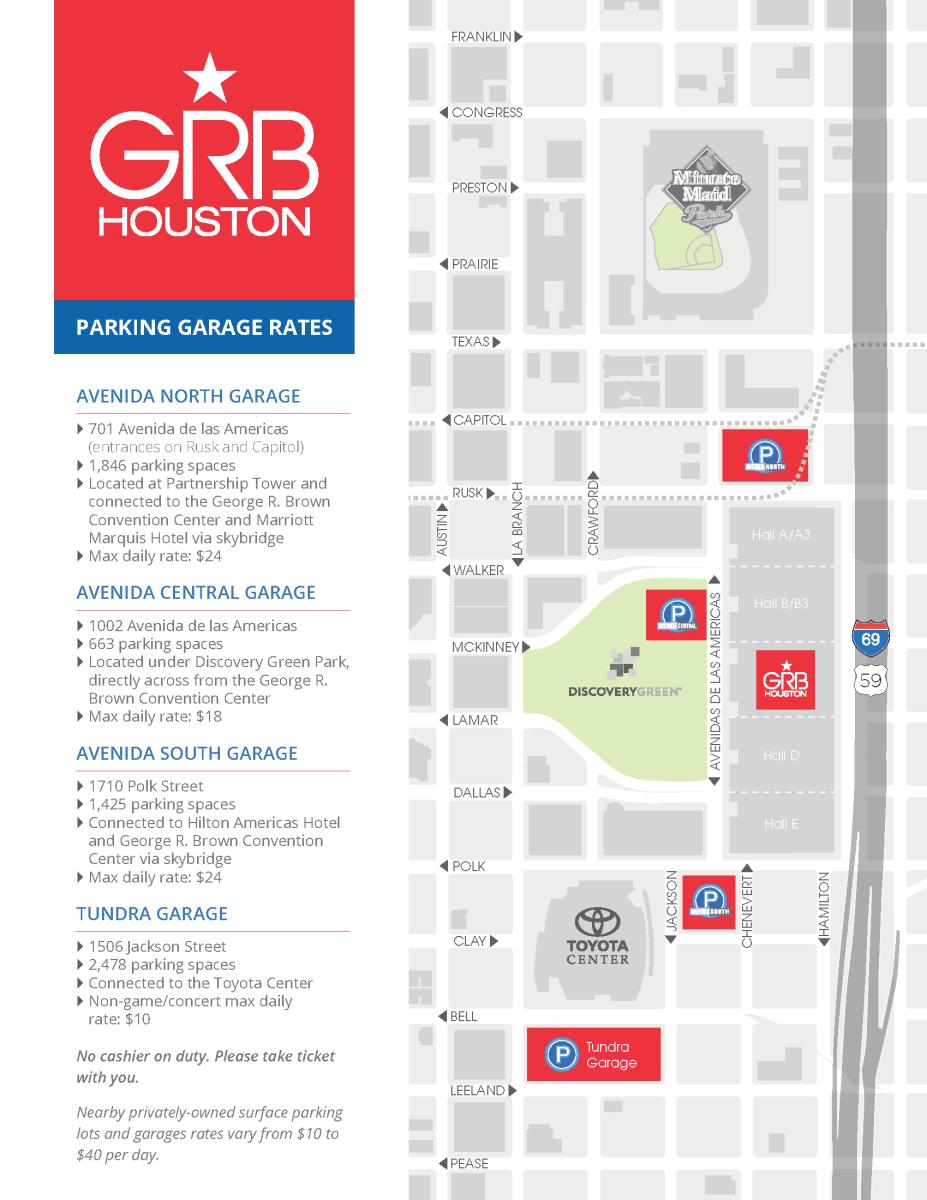 GRB Parking