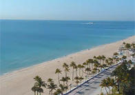 Courtyard by Marriott: Fort Lauderdale Beach
