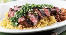 Local Flavors: Try Our Chef's Recipes
