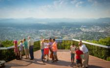 Roanoke Star - Group Overlook