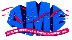 SMMC sponsor Avalon Meetings and Entertainment inc