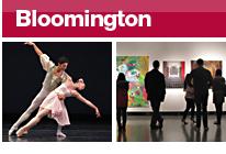 ArtsRoad - Bloomington