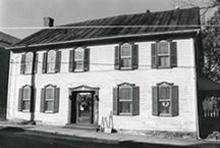 Paul's Tavern