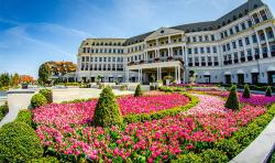 Chateau Lafayette at Nemacolin Woodlands Resort