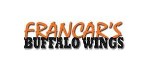 Francar's Buffalo Wings