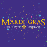 Mardi Gras Southwest Louisiana App Icon