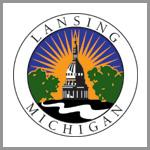 Lansing Michigan Logo