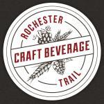Rochester Craft Beverage Logo