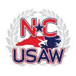 NC USAW logo