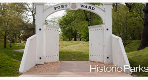 Historic Parks