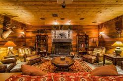 Cabin at Beaver Creek