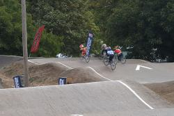 USA BMX DK Gold Cup NW Regional Championships 2016