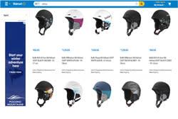 Winter 2015/16 – Online – Walmart.com - Ski Committee