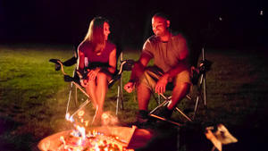 Camping in Hershey Harrisburg