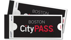 Boston CityPASS tickets