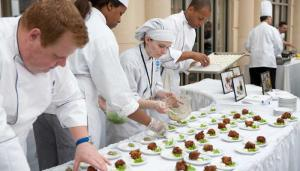 Celebrity Chefs Brunch, Wilmington, Delaware