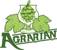 Agrarian Ales Brewing Logo