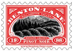Benton-Lane logo