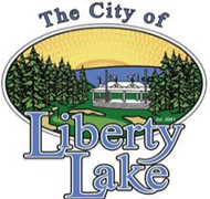 Liberty Lake logo