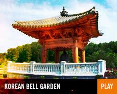 ST - korean bell garden