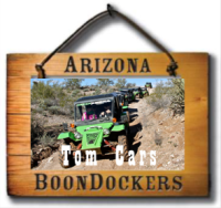 Arizona Boondockers 3