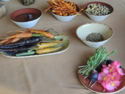 Fall Inspired Dining at the Settlers Inn