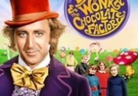 Movie on the Capitol Lawn: Willy Wonka and the Chocolate Factory