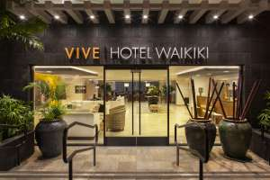 Image result for vive hotel waikiki