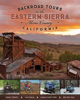Backroad Tours in the Eastern Sierra