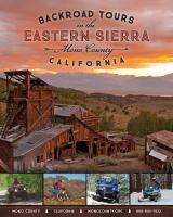 Backroad Tours in the Eastern Sierra - Mono County