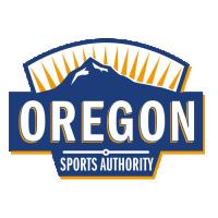 Oregon Sports Authority logo