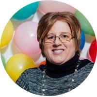Kelly Schwoch, Director of Finance & Administration