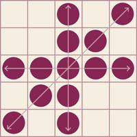 Pinot Bingo Flight Card