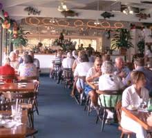 The Fishery Restaurant