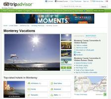 maerketing trip advisor
