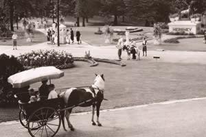 Historic Photo of Hersheypark