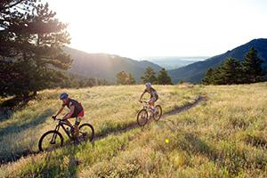 Boulder biking - article